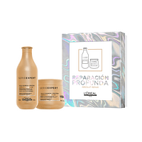 Pack Absolut Repair Shampoo 300ml + Mascara 300ml
