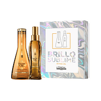 Pack Mythic Oil Shampoo 300ml + Aceite 100ml