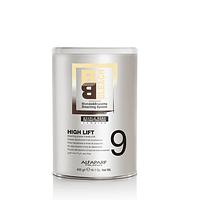 Decolorante BB Bleach High Lift 9 Tonos 400gr