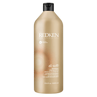 Shampoo All Soft Redken 1000ML