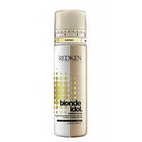 Acondicionador Custom Tone Gold REDKEN 200ML