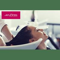 👩 Tratamiento Especial Jenoris 30% OFF