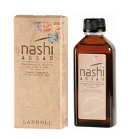 Aceite Nashi con Dispensador 100 ML