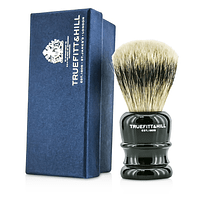 Hisopo para Afeitar Wellington Badger Ebony