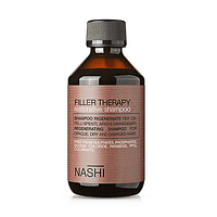 Shampoo Restorative Filler Therapy Nashi 250ML