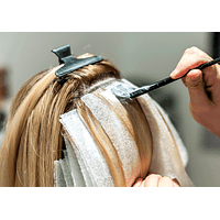 💆‍♀️ Mechas con Papel 30% OFF