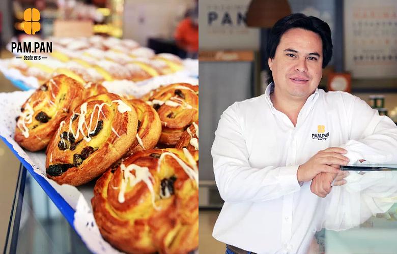 La Variada Oferta de Panadería PamPan