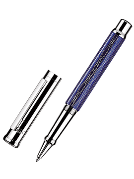 ROLLERBALL D04 WAVE BLUE