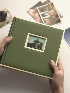 ALBUM DE FOTOS POCKET