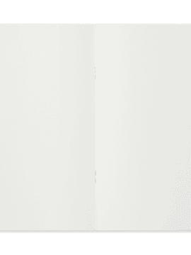 Refill Blanco 003 TRAVELER'S Notebook