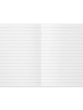 TRAVELER'S Notebook Refill Lineas 001 Passport