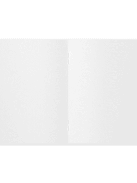 Refill Blanco 003 Passport TRAVELER'S Notebook