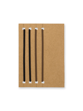 TRAVELER'S Notebook Refill Connecting Rubber Band 011 Passport