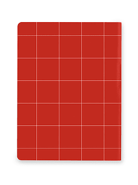 CUADERNO BREAK THE GRID