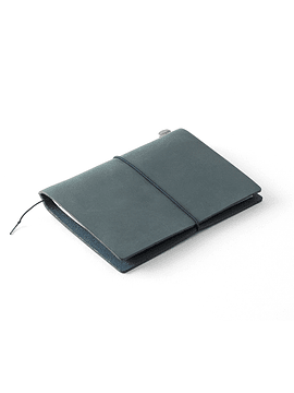 TRAVELER'S Notebook Passport Blue