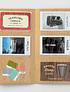 Refill Card File 028 TRAVELER´S Notebook