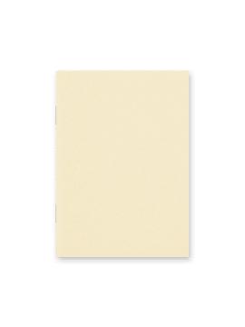 Refill MD Paper Cream 013 Passport TRAVELER´S Notebook