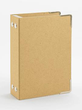 Carpeta Refills 016 Passport TRAVELER´S Notebook