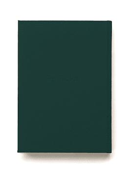 CUADERNO FOREST - KIWI (A5)