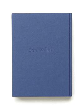 CUADERNO COBALT - PEACH (A5)