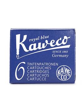 TINTA CARTUCHO KAWECO