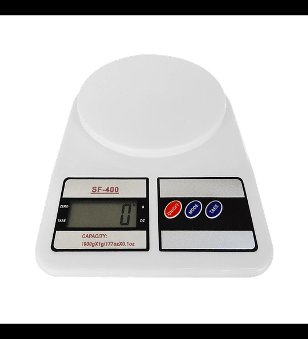 Balanza precisión URANIA SF 1 kg.