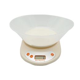 Balanza precisión URANIA B6 5 Kg