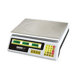 BALANZA CANTON - 305 SWISSTRON LCD