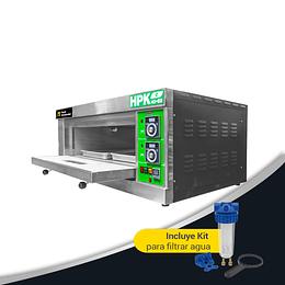 HORNO DE PISO HPK-1 4060 ELÉCTRICO