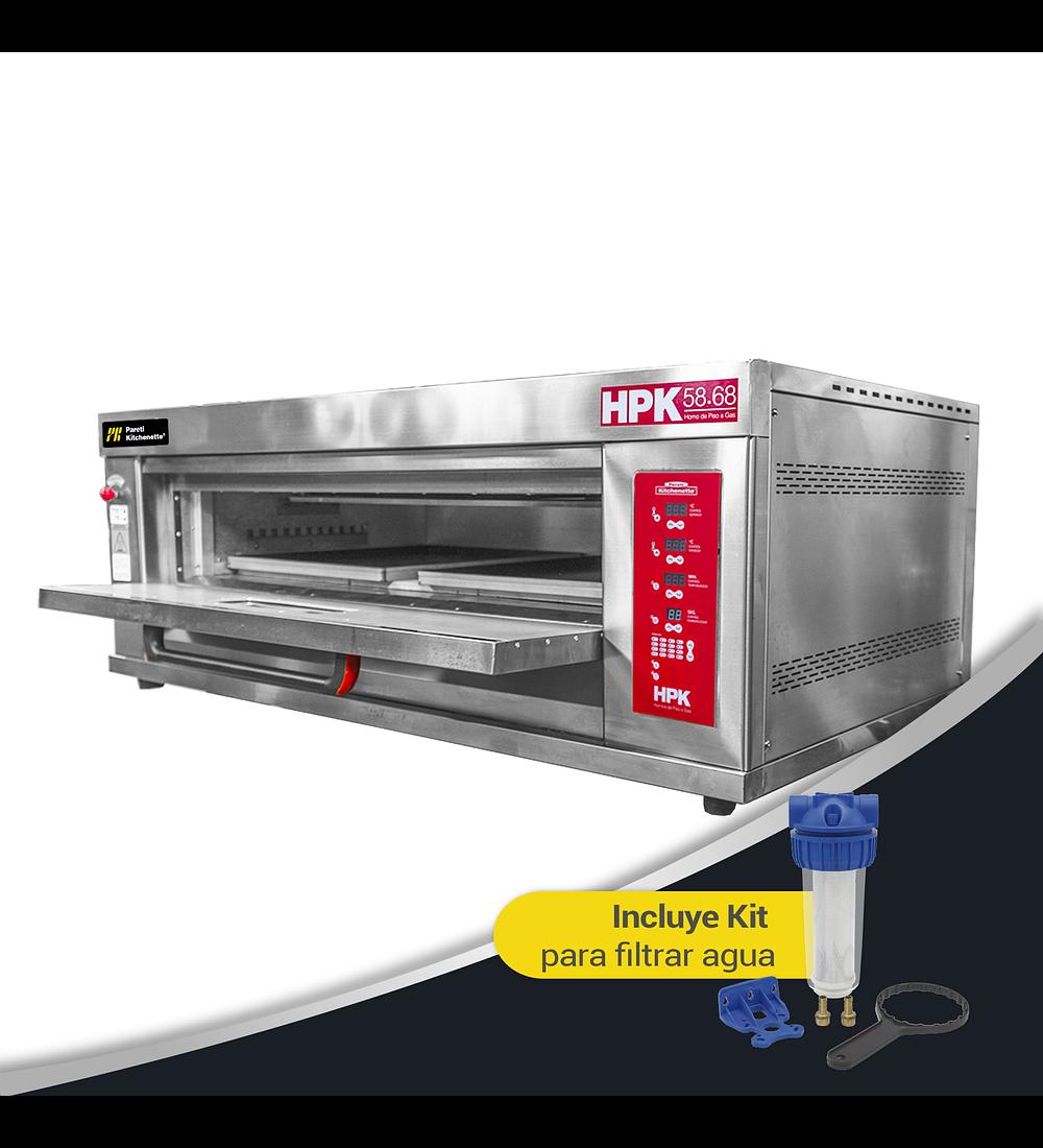 HORNO DE PISO HPK-1 5868