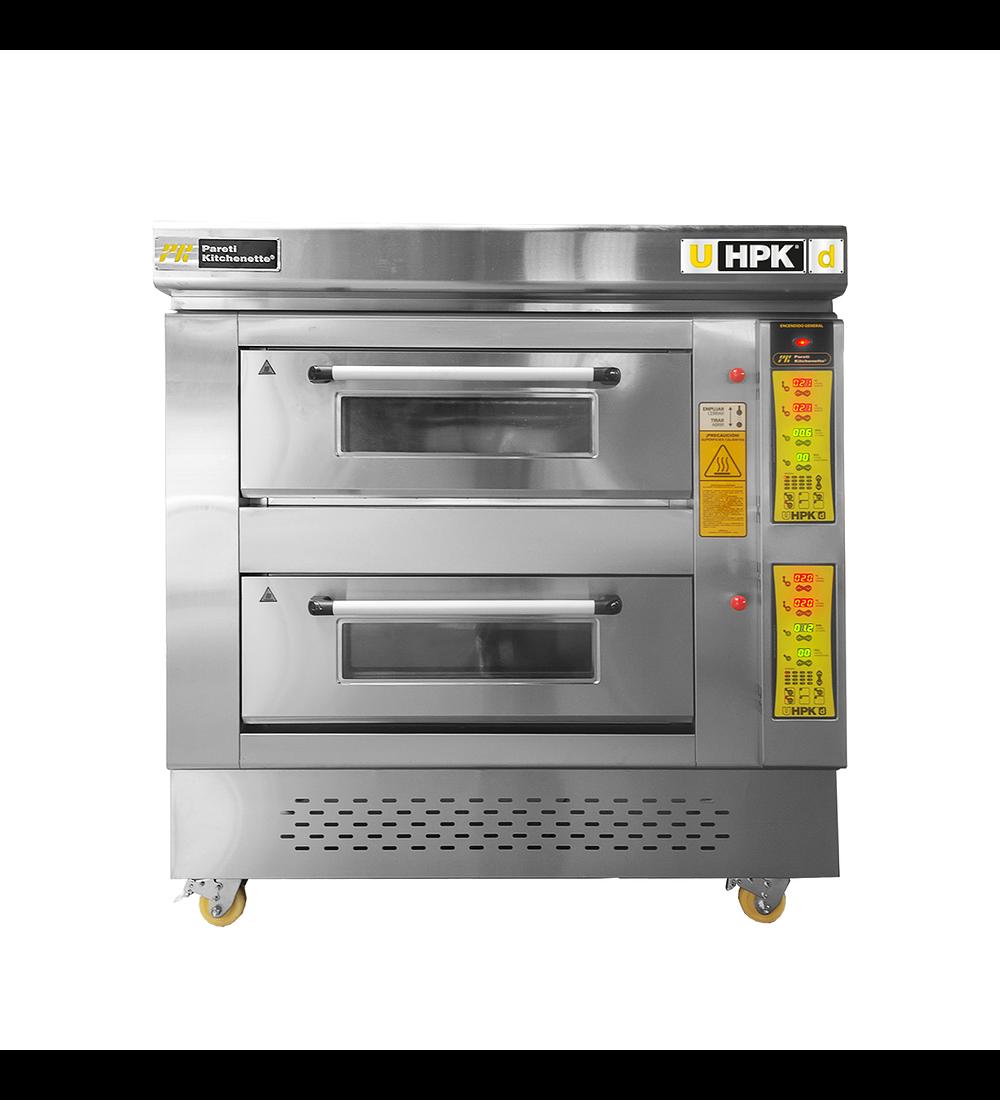 HORNO DE PISO U HPK-2 D 4060