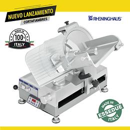 Cortafiambre Ø300 Gravitatoria Automática Profesional RHENINGHAUS® C/ENGRANAJE
