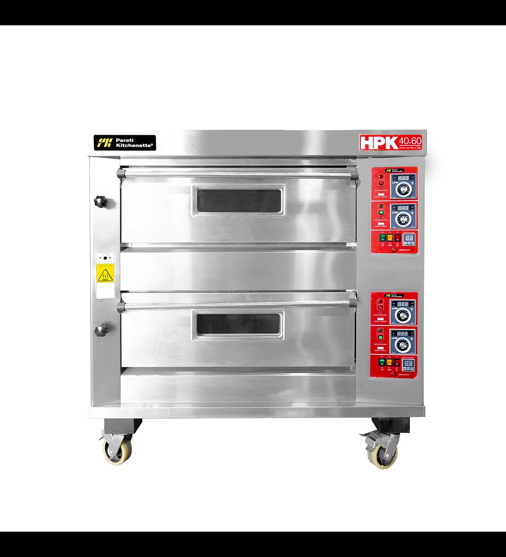 HORNO DE PISO HPK-2 4060