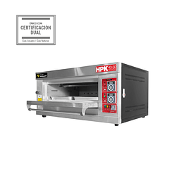HORNO DE PISO HPK-1 4060