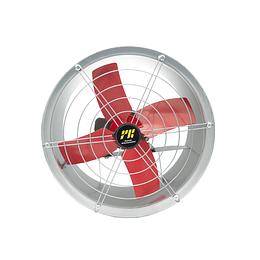 EXTRACTOR DE AIRE EPK-400