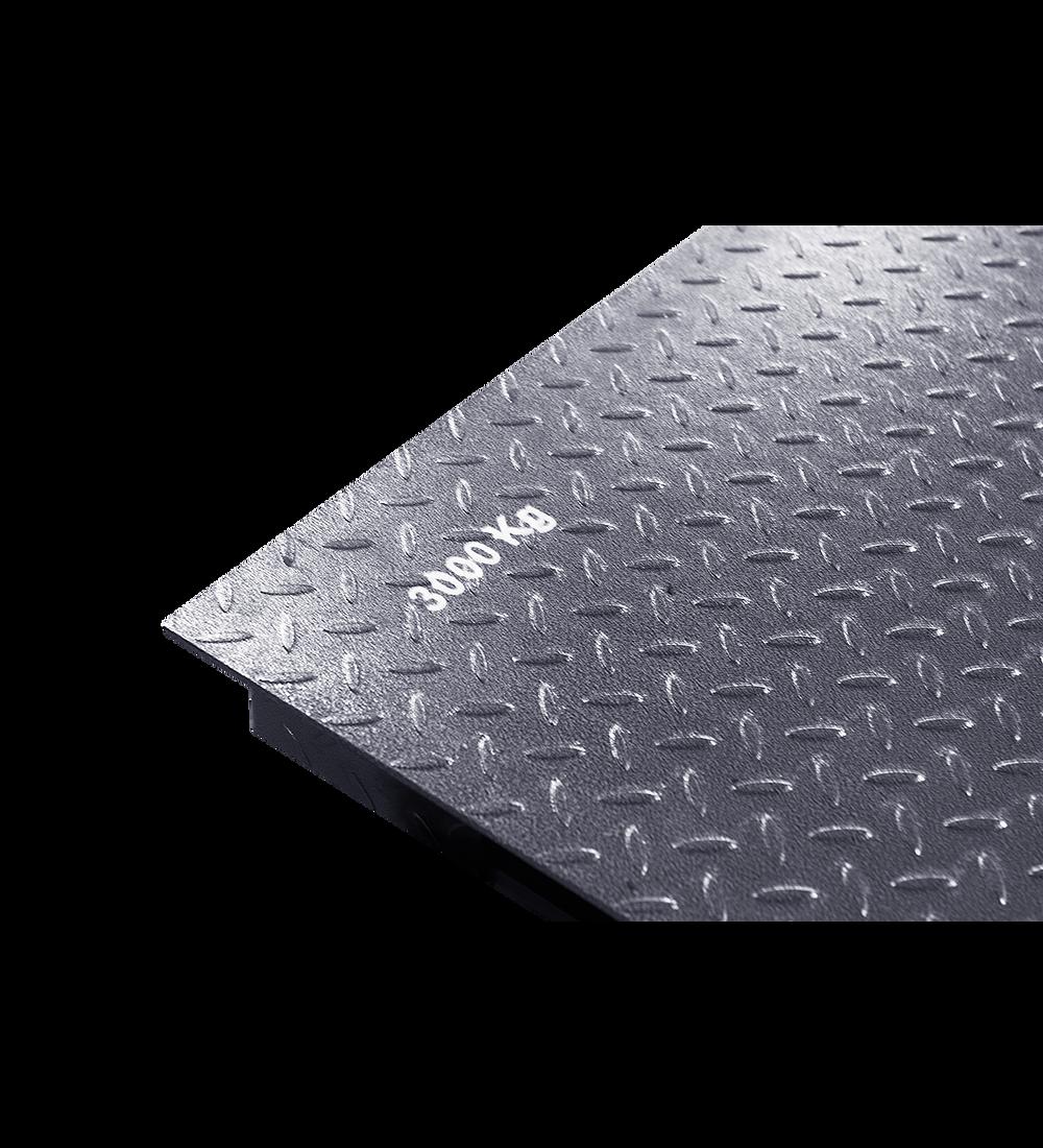 Balanza de Plataforma 4MM, SP-3000 LED