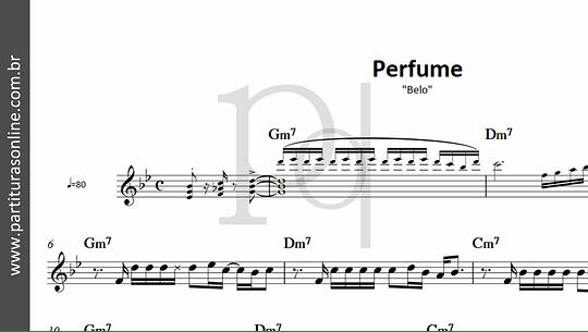 Perfume   Belo