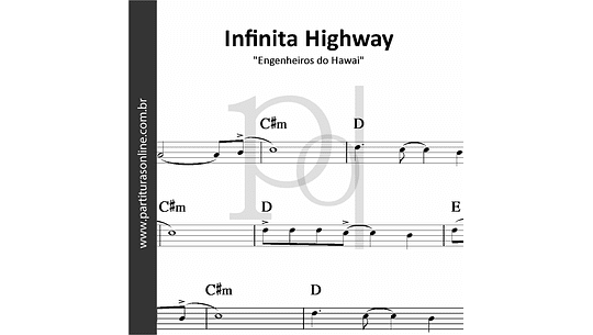 Infinita Highway | Engenheiros do Hawai