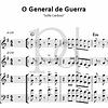 O General de Guerra | Sofia Cardoso -