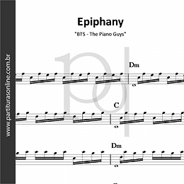 Epiphany | The Piano Guys
