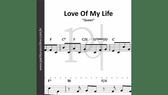 Love of My Life | Queen