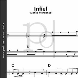 Infiel | Marília Mendonça