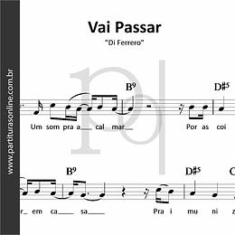 Vai Passar | Di Ferrero