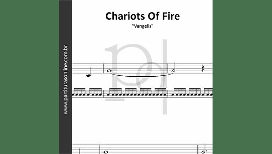 Chariots Of Fire | Vangelis