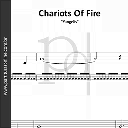 Chariots Of Fire | Vangelis