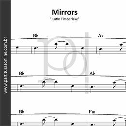 Mirrors | Justin Timberlake