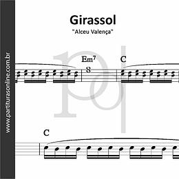 Girassol | Alceu Valença