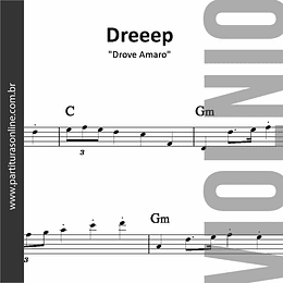 Dreeep | Drove Amaro