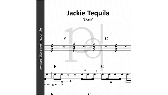 Jackie Tequila | Skank