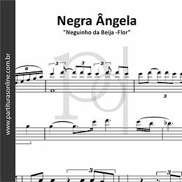 Negra Ângela | Neguinho da Beija-flor